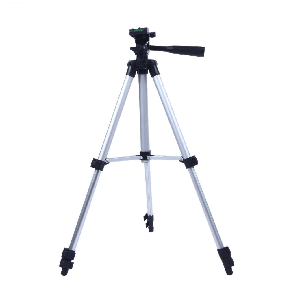 Aliexpress.com : Buy 3110A Pro Camera Tripod Stand 4 Section ...