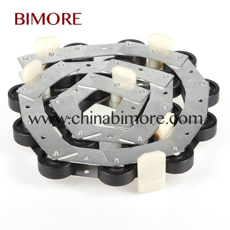 Schindler 9700/SWE/SW Heavy Duty Escalator Reversing Chain SMH405728 498347 19 Rollers