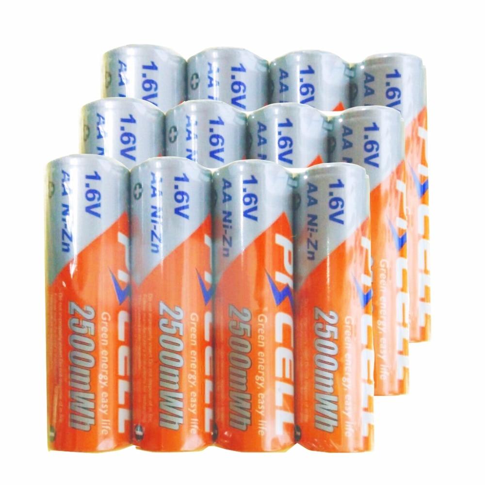 аккумуляторная батарея aa цена