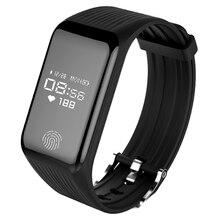 B3 Smart Band Heart Rate Tracker Fitness Tracker Smartband Smart Bracelet Waterproof Smart Wristband Smart Watch Men pk mi band