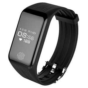 B3 Smart Band Heart Rate Track