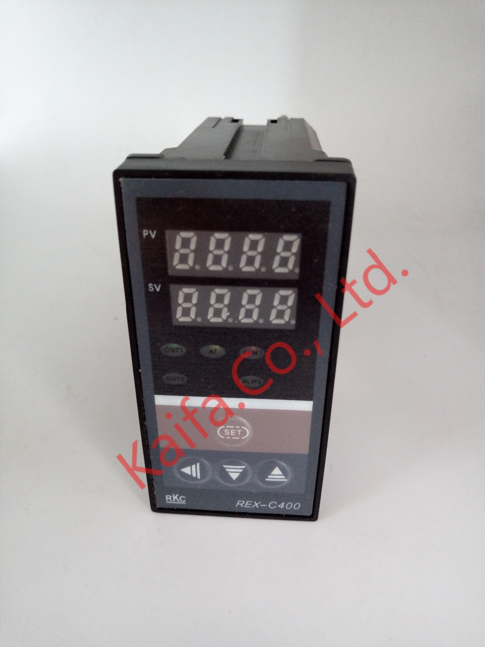 ,New Dual Digital PID Temperature Controller REX-C400 with multi-range Input SSR Output ac100 240v 50 60hz digital temperature controller rex c100 relay output with range 0 400 degrees celsius thermocouple 1m
