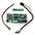 M. NT68676 LCD/LED Placa de Driver de Controlador Para LP101WSA (TL) (A1) PQ 3QI-01 1024*600 LVDS Monitor de Reaproveitamento Laptop (HDMI + VGA + DVI + Audio)