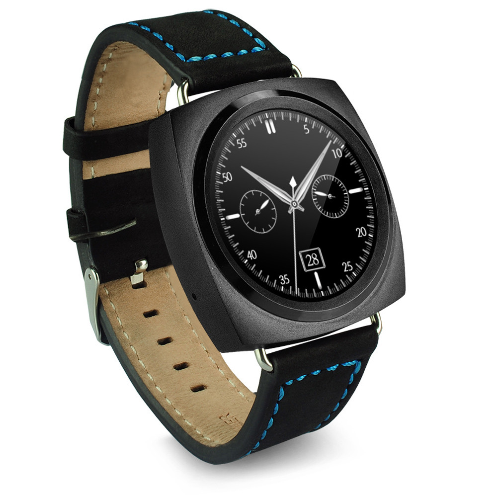 2016 Hot Waterproof Smartwatch A11 Bluetooth Heart Rate Monitor Fitness Tracker Smart Wrist Watch For Android IOS Phone #ET839 hot sale meafo f2 smart watch original bluetooth wrist smartwatch camera 1 22 heart rate for android ios smartwatch pk no 1 s