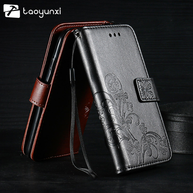 TAOYUNXI Mobile Phone Cases For Samsung Galaxy S7560 Cover Trend Plus GT S7580/Trend Duos GT S7562 Cases Bags Skin Sheath