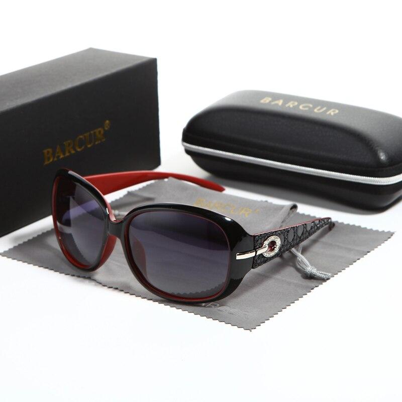 Sonnenbrille Elegante Unisex Polarisierte Sonnenbrille Anti-UV Edelstahl Rahmen ( farbe : Gray ) GnVsS