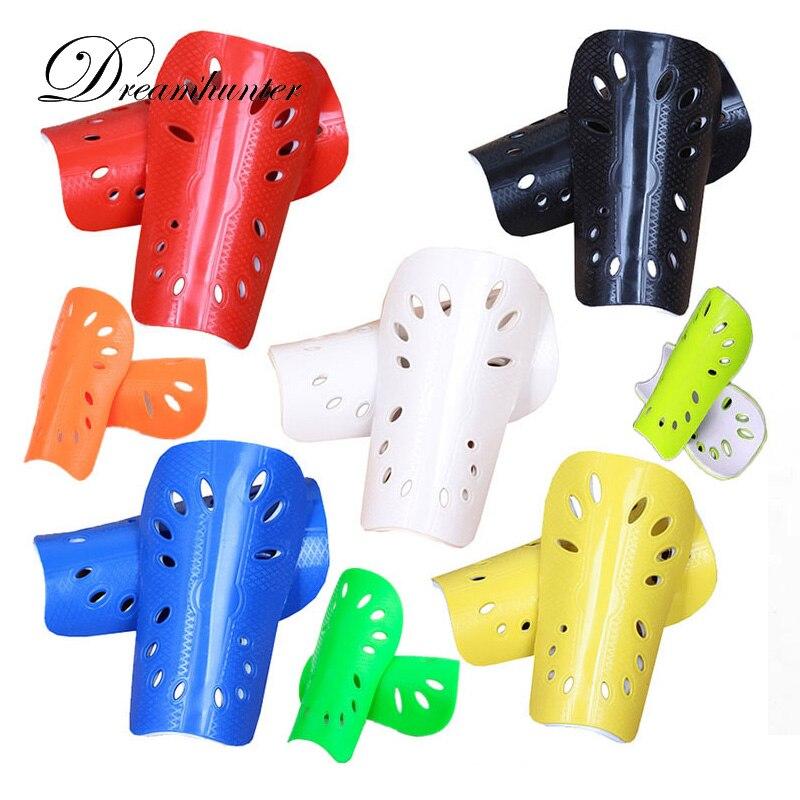 1 pair Sports Safety Shin Guard Soccer Children s leg shields font b Football b font