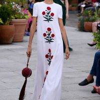 Women Summer Beach Dresses Long Maxi Dress Large Sizes 2019 Womens Clothes Bohemian White Short Sleeve Embroidery Dresses Frocks
