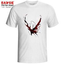 все цены на The Night Demon Spawn T Shirt Superhero Comics Casual Rock Brand T-shirt Hip Hop Style Novelty Unisex Men Women Tee онлайн