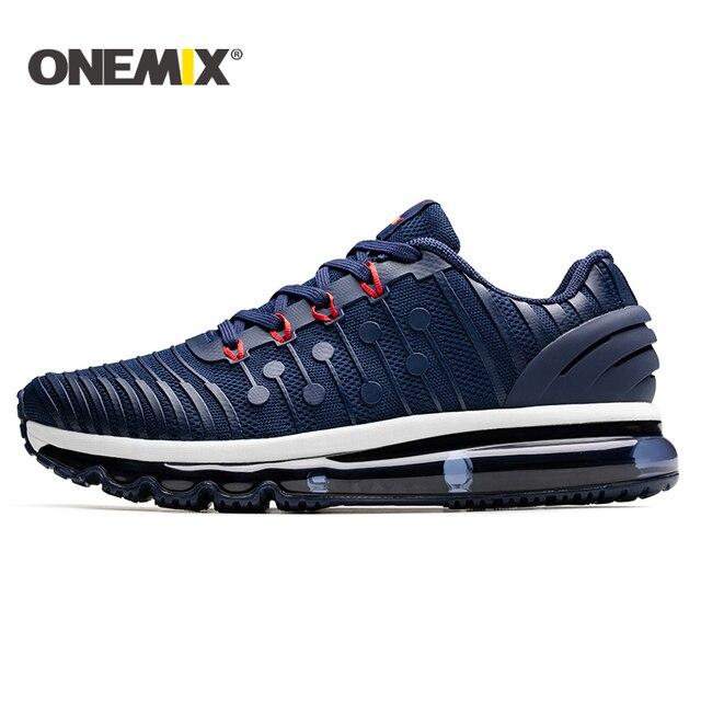 Air Cushion Sneakers 3