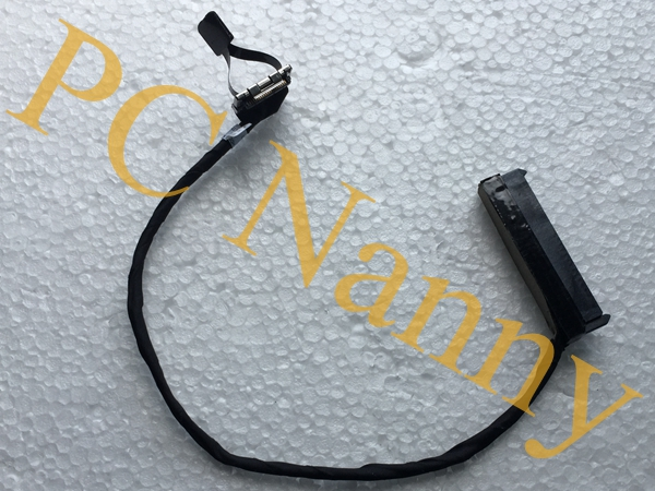 Подробнее о For HP Pavilion DV7 dv7-7000 Series SATA Hard Disk Drive Cable Connector HDD Cable 50.4SU17.021 genuine new free shipping original laptop hard drive interface for hp pavilion dv7 4000 series dv7 5000 series sata hdd cable