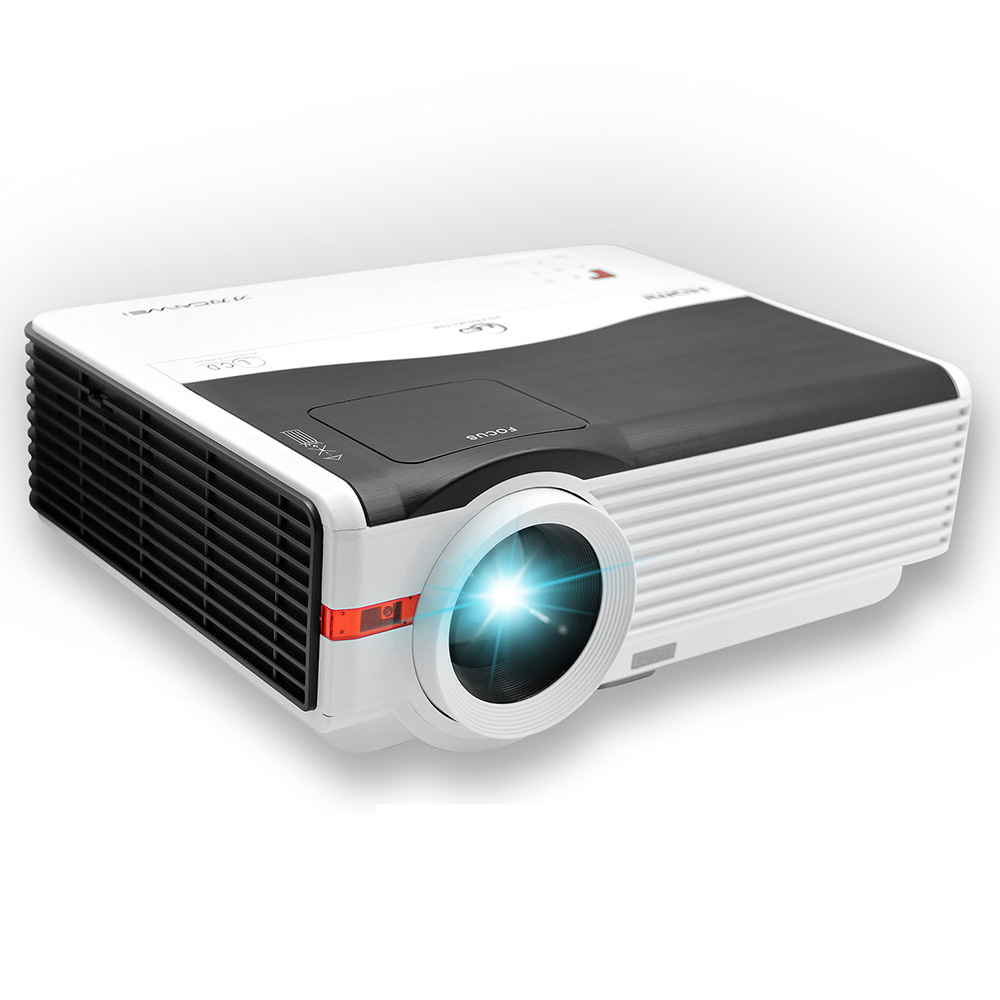 movie projector indoor Led projector wifi for Video Game Android connection Digital HDMI font b TV