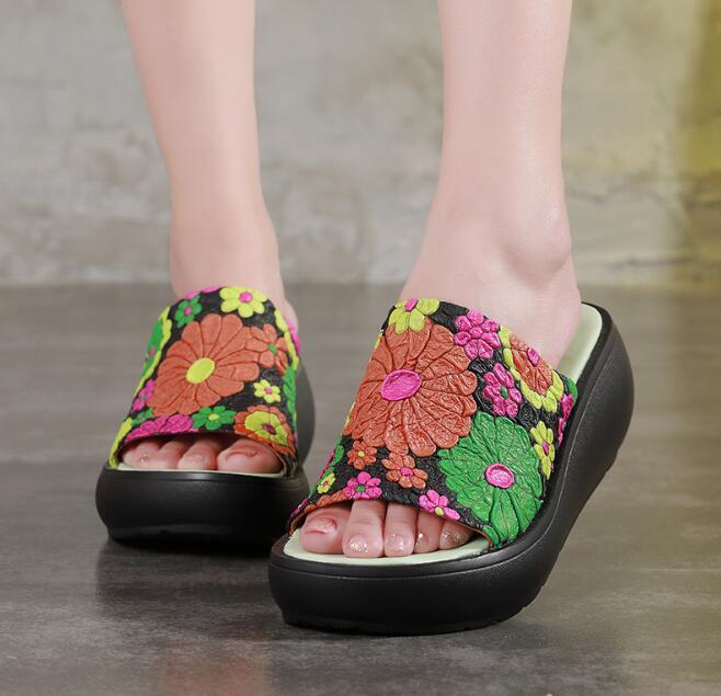 Fghgf Women Shoes Slippers BOG bog child