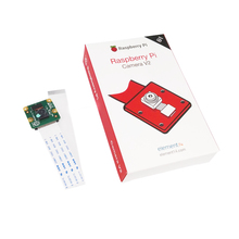Wholesale New Raspberry Pi Camera V2 Video Module 8MP Free Shipping