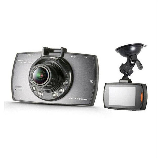 Professional Car DVR Full HD 1080P Car Camera Recorder 140 Degree Wide Angle Registrator Night Vision G-Sensor HDMI Dash Cam