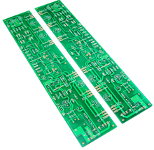1pcs A80 pure PCB board after the level free shipping