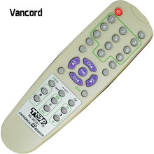 Smart Remote Control Portable Use for all TV Television LED Smart TV English Remote Control Universal Replacement CAC13