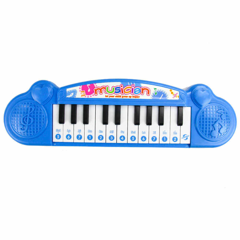 Musical Instrument Toy baby piano Baby Infant Toddler Kids Piano Developmental Music Toys toddler toys educational D300111