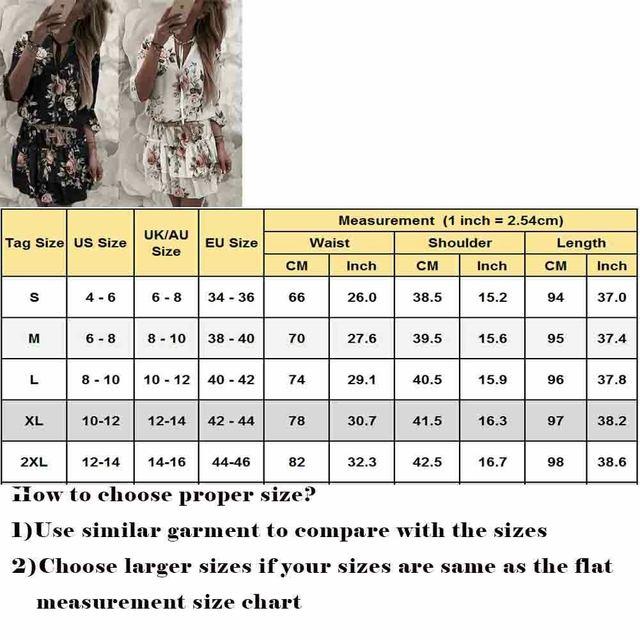 Винтажное женское летнее платье с запахом, V-образным вырезом, цветочным принтом в стиле бохо, элегантный женский праздничный пляжный мини-сарафан 6