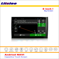 Liislee Car Android GPS Navi Navigation System For Porsche Cayenne 2004~2010 Radio Stereo Audio Video Multimedia ( No DVD Player