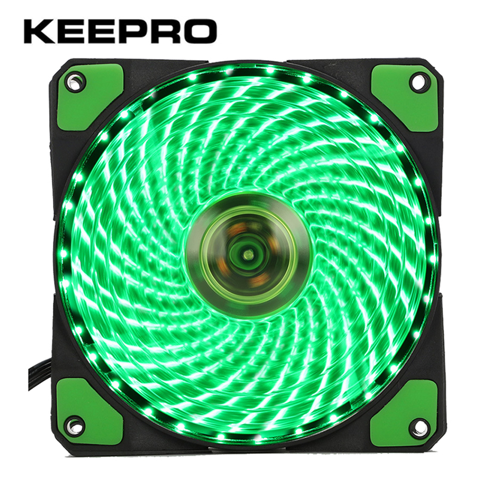 Aliexpress.com : Buy KEEPRO Original 33 Lights Cooling Fan