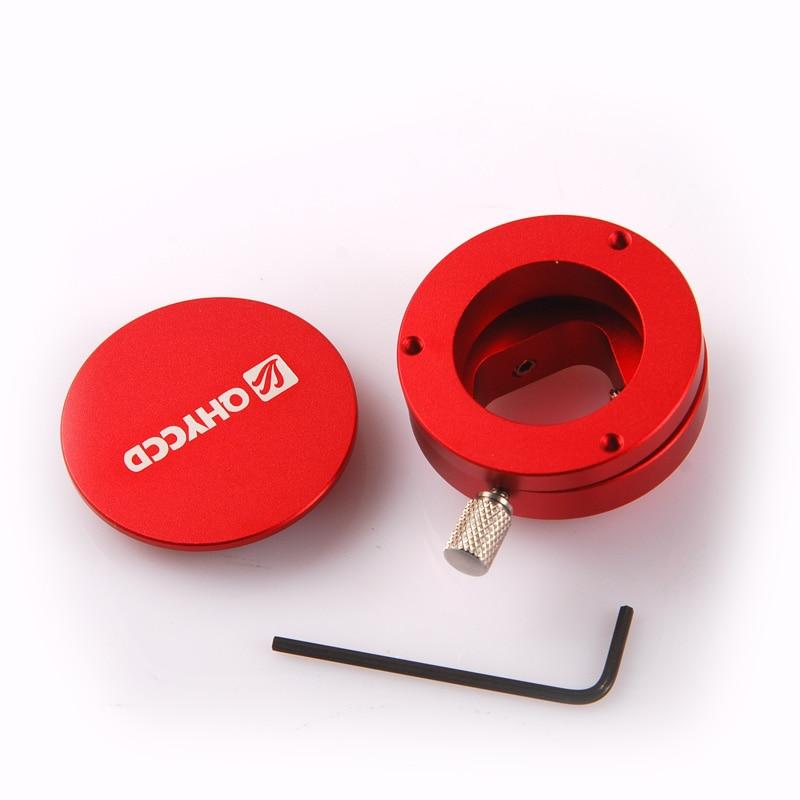 HERCULES QHY POLEMASTER Adapter For AZEQ6 NEQ6 EQ3 EM200 GP2 VIXEN SX -4 GPD2 EM11 HEQ5 EQ3 AVX CGEM
