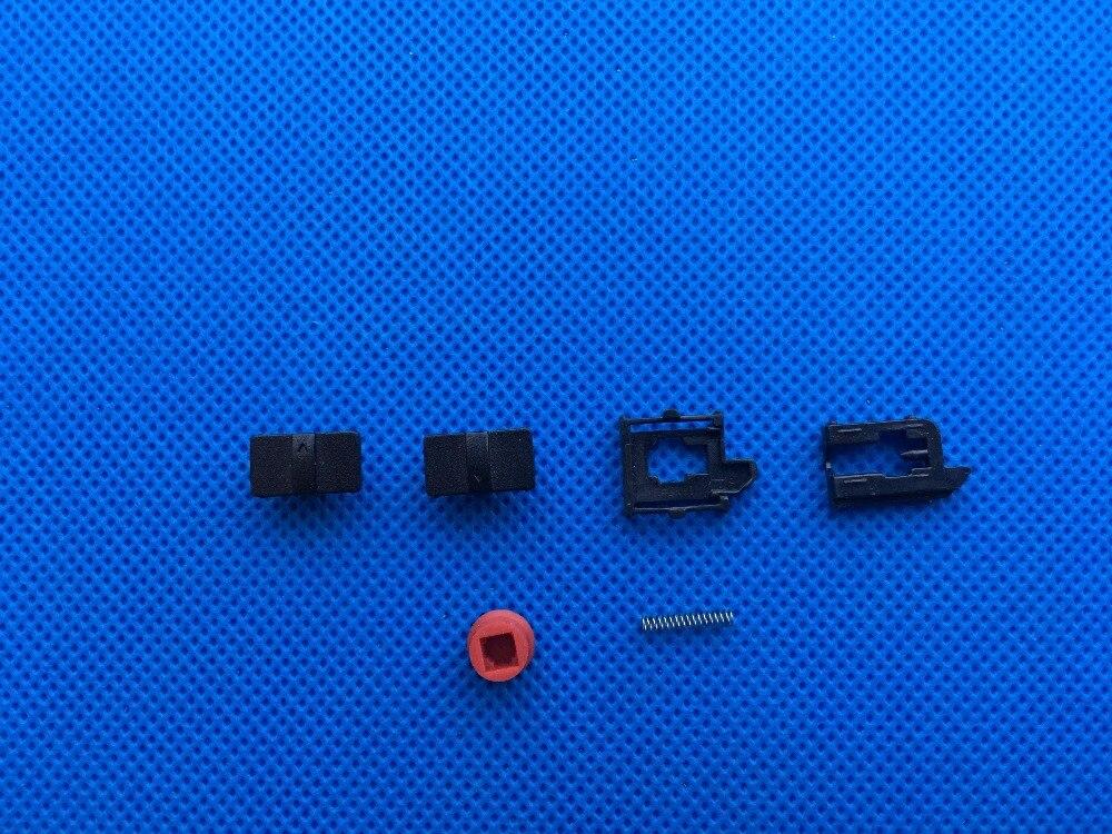 Новый оригинальный для Батарея Блокировка Клип Батарея защелка Пряжка для <font><b>Lenovo</b></font> ThinkPad X220 X220i <font><b>X230</b></font> X230i