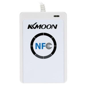 Image 3 - NFC ACR122U RFID Contactless Smart Reader & Writer/memoria USB SDK 5 pz Mifare IC Card/Tag