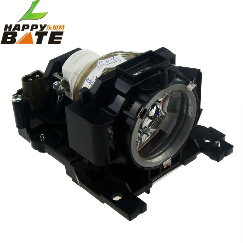 Replacement Projector Lamp DT00893 With Housing For CP-A200/CP-A52/CP-A10/ ED-A101/ED-A111/ED-A6/ED-A7/HCP-A7 happybate brand new replacement bare lamp dt00893 for cp cp a52 cp a101 cp a111 cp a200 projector