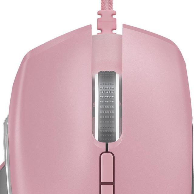 Razer Basilisk Gaming Mouse 64000/16000 DPI 5G Optical Sensor Chroma RGB FPS Customizable Scroll Wheel Resistance  Wired Mouse 5
