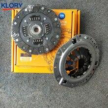 CAK07-2 Комплект сцепления для DFMK V27 \ C37 1.3L-1.4L BAIC MOTOR/Changan Star(двигатель 474