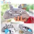 2016 New Arrival 24 cm Saco de Feijão Totoro Anime Stuffed Animal Plush Toy