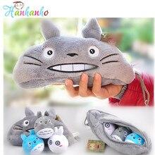 2016 New Arrival 24cm Totoro Beans Bag Anime Stuffed Animal Plush Toy