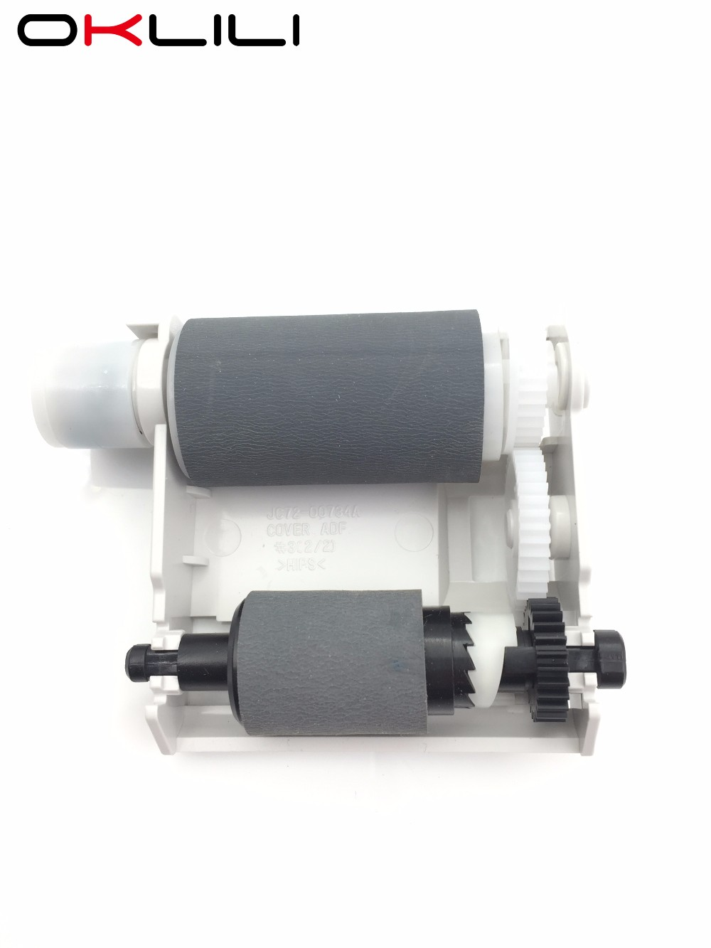 ORIGINAL NEW JC97-02203A JC97-01962A ADF Pickup Roller for Samsung CLX3160 6200 SCX4321 SCX4521 SCX4725 4720 4824 4826 4828 5330 10x pickup roller for xerox 3115 3116 3119 3121 for samsung ml 1500 1510 1520 1710 1710p 1740 1750