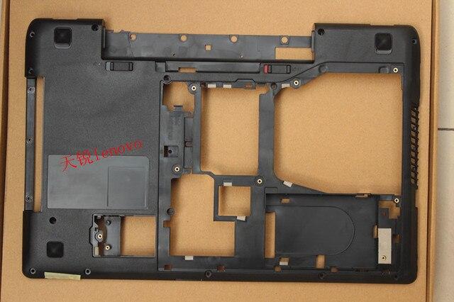 Новый Оригинальный Lenovo IdeaPad Y570 Y575 Ноутбук Нижняя База Чехол AP0HB000800 AP0HB000820 ACBAS0017B