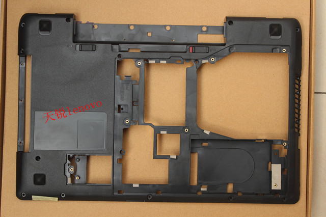 New Original Lenovo IdeaPad Y570 Y575 Laptop Bottom Base Case Cover AP0HB000800 AP0HB000820 ACBAS0017B