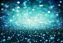 Laeacco Colorful Glitters Light Bokeh New Year Baby Photography Background Customized Photographic Backdrops For Photo Studio