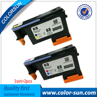 New And Original For HP88 Printhead C9381A C9382A For HP PRO K550 K8600 K8500 K5300 K5400