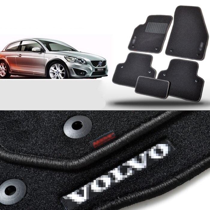 Volvo C30 Floor Mats Oem Carpet Vidalondon