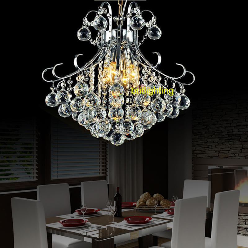 ᗖmodern crystal chandelier ᗗ lighting lighting for dining ...