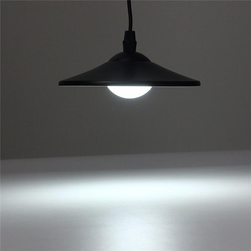 solar light lamp