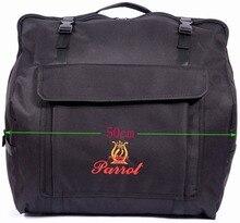 Bolsa de acordeón de 120/96 de Gig suave Bass Caso NUEVO
