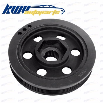 CRANKSHAFT PULLEY ENGINE L13A FITS FOR HONDA CIVIC #13810-PWA-013