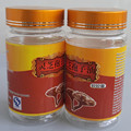 1 Botellas de Ganoderma Lucidum Spore Aceite Softgel 350 mg * 100 cápsulas envío libre
