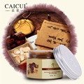 CAICUI Tradational Chinese Medicine Recipe Cleanser Skin Whitening Moisturizing Cream Blakhead Remover Acne Treatment Face Care