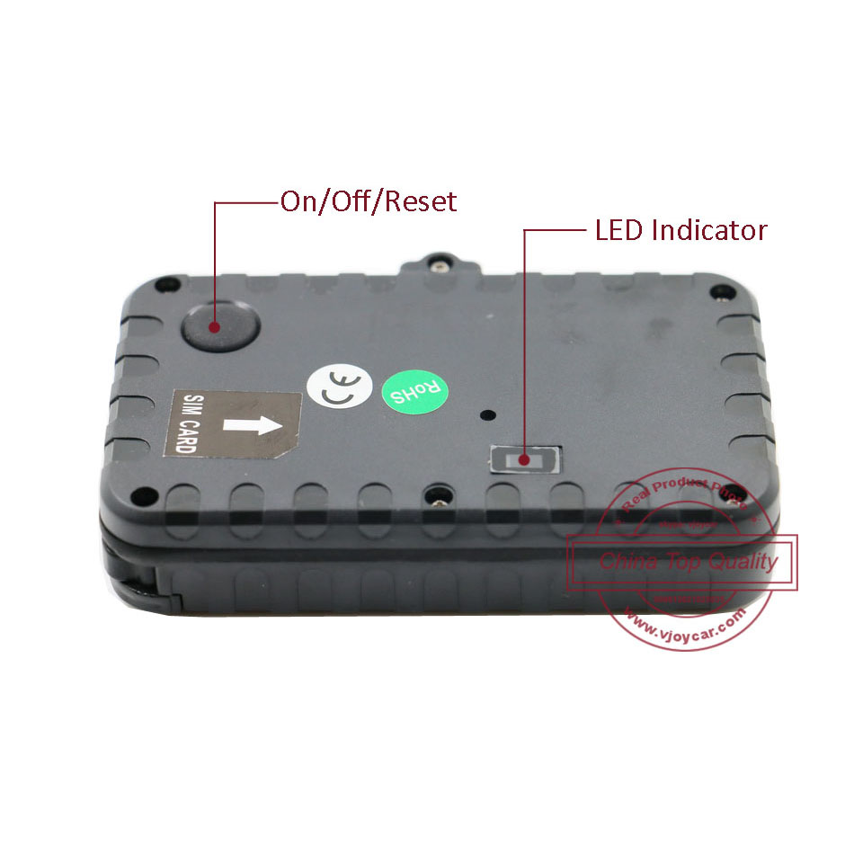 Aliexpress Com Buy New Crawler Ipx Waterproof Gsm Gps Tracker Days Long Battery Once Full Charged Power Magnet Free Installation From Reliable Gps