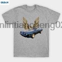 GILDAN 80 Trans Am T Shirt