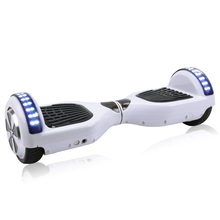 6.5-inch electric twist car smart balance car two-wheeled two-wheeled travel Bluetooth music LED marquee цена в Москве и Питере
