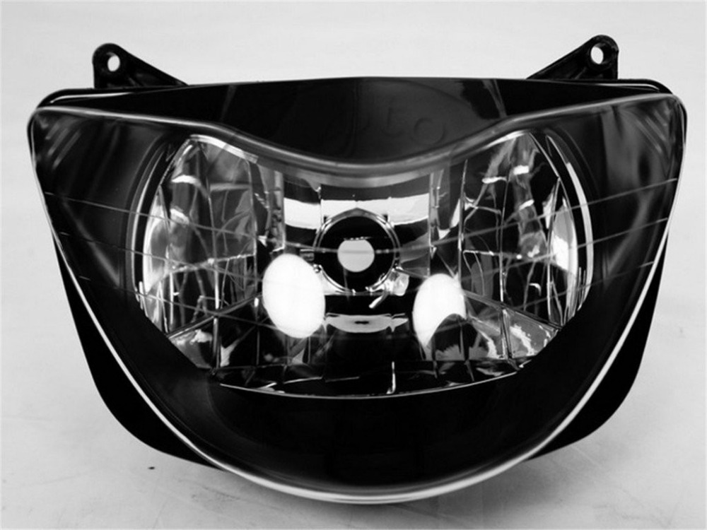 Motorcycle Front Headlight For Honda CBR600RR F4 1999 2000 CBR600 RR Head Light Lamp Assembly Headlamp Lighting Moto Parts