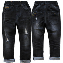 fb1a2a718003 Buy black kids skinny jeans and get free shipping on AliExpress.com